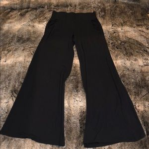 High Waisted/Wide Leg Cabi Pants